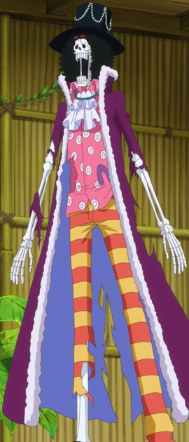 Brook | One Piece Wiki | FANDOM powered by Wikia