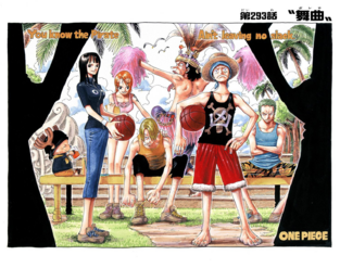 Chapter 293 Colored