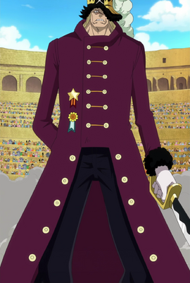 Suleiman Anime Infobox