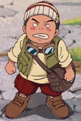 Akisu Anime Infobox