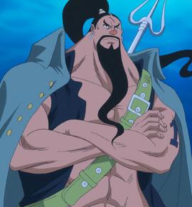 Aladine Anime Infobox