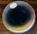 Bola negra