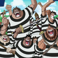 Buggy Pirates Impel Down Convicts Portrait.png