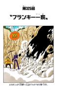 Coloreado Digital del Capítulo 325