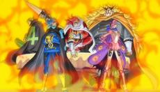 Comandantes del Germa 66