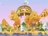 Isla Cheese