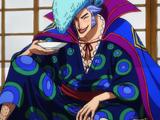 Kyoshiro