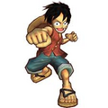 Luffy One Piece Grand Adventure