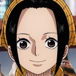 Makino Portrait