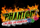 One Piece Live Attraction 3 Phantom