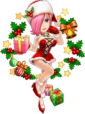 Reiju Christmas Thousand Storm