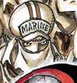 Shû Jeune Marine
