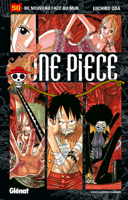 Tome 50 Couverture VF Infobox