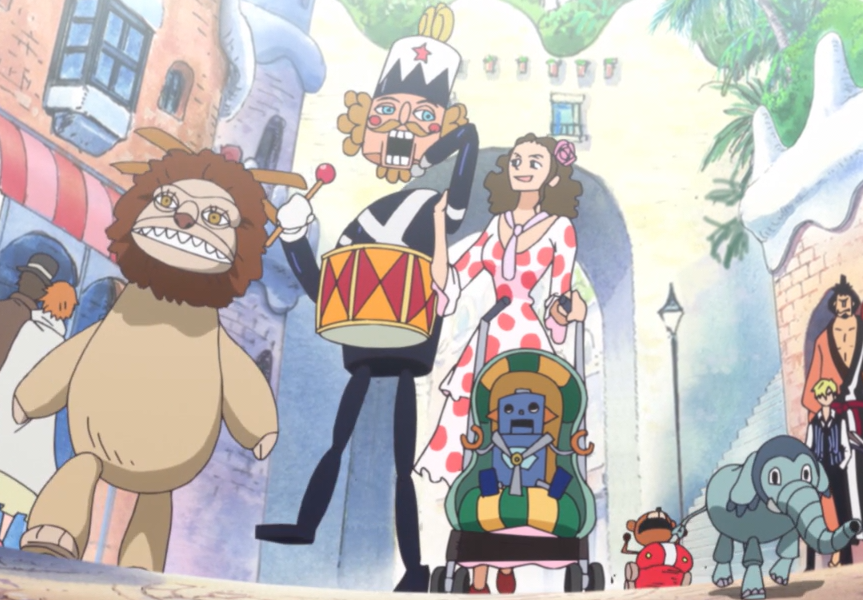 Toys | One Piece Wiki | FANDOM powered by Wikia