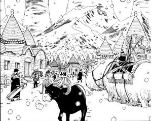 Bighorn Manga