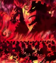 La sombre époque de Tontatta