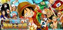 One Piece Pirate Millionaire Banner Art