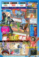 One Piece Pirate Warriors 3 scan 4