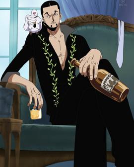 Rob Lucci Anime Pre Timeskip Infobox