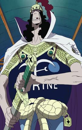 T Bone Anime Infobox
