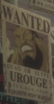 Urouge's Wanted Poster