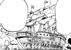 Bateau de Nezumi Manga Infobox
