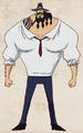 Bobby Funk Anime Full Body.png