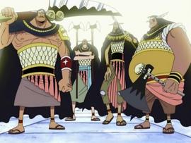 Gardes Tsumegeri Anime Infobox