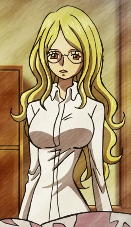 Livia Anime Infobox