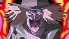 Mont-d'Or da la bienvenida a Luffy