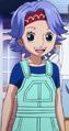 Nojiko Enfant