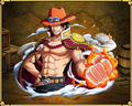 One Piece Treasure Cruise - Portgas D. Ace (11)