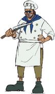 Carne Anime Concept Art