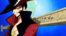 Crazy Rainbow Star - Mihawk