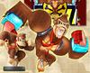 Franky Donkey Kong Amiibo Super Grand Battle X