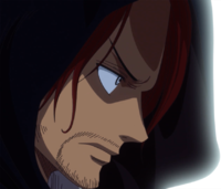 Shanks di Mary Geoise