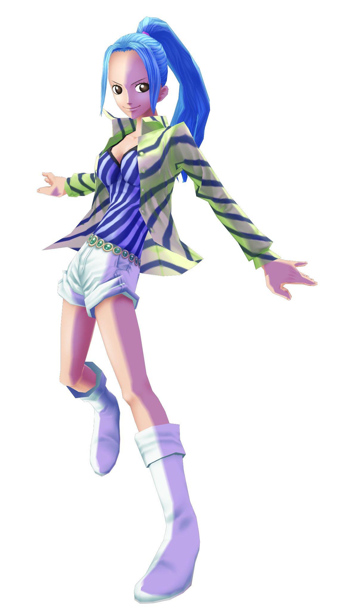 One Piece Vivi