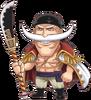 Whitebeard Jumputi