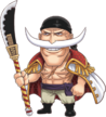 Whitebeard Jumputi