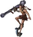 Wiper Pirate Warriors 3