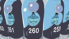 Clonage Anime Infobox