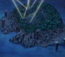 Остров Фрон