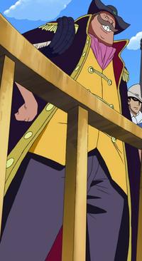 Kibagaeru Anime Infobox