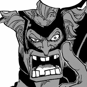 Lackey Manga Infobox