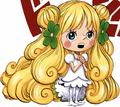 Mansherry in Digital Colored Manga.png