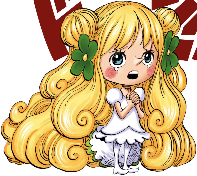 Mansherry in Digital Colored Manga