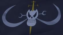 Neo Marines' Jolly Roger