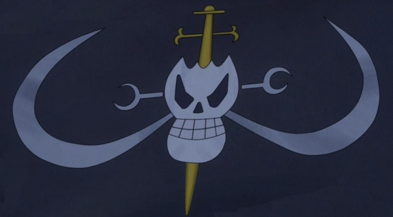 Neo Marines One Piece Wiki Fandom Powered By Wikia