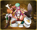 One Piece Treasure Cruise - Bonney