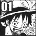 SBS69 Luffy Profile